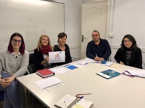 Dissemination session / 14 March 2018 / Malaga (ES)